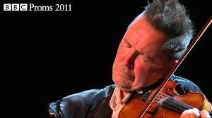 BBC Proms 2011: <b>Nigel Kennedy</b> plays Bach - YouTube