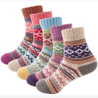 Womens Colorful Socks Online