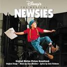 Newsies [Original Motion Picture Soundtrack] album by Newsies