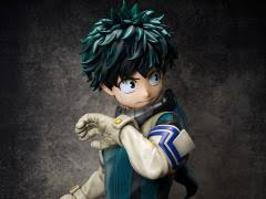 <b>My Hero Academia</b> Action Figures, Statues, Collectibles, and More!