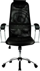 Купить <b>кресло</b> и <b>стул Метта BK</b>-<b>8CH</b> Black (531509) по выгодной ...