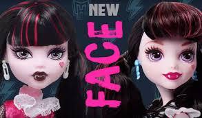 <b>Monster High</b>®: детская и взрослая линии кукол. Разделение на ...