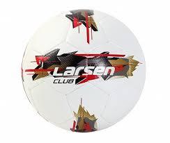 <b>Мяч Larsen Club №5</b> 339799 купить в Минске: цена, описание, фото
