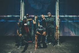 Home - Official Website of <b>Prophets of Rage</b>