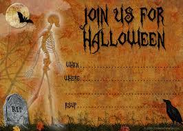 halloween party invitations templates net halloween party invitations templates plumegiant party invitations