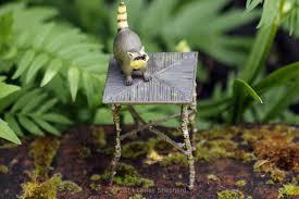 Miniature <b>Furniture</b> You Can Make for a <b>Dollhouse</b> or Fairy Garden