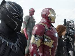 How to watch every <b>Marvel</b> Cinematic Universe film in the right order