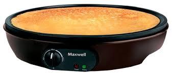 <b>Блинница Maxwell MW-1970</b> vs Блинница Maxwell MW-1971