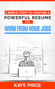 cheap writing jobs from home writing jobs from home deals on get quotations middot resume writing 3 simple steps to creating a powerful resume for work from home jobs