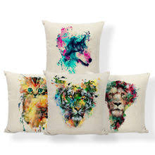Compare Prices on <b>Pillow Wolf</b>- Online Shopping/Buy Low Price ...