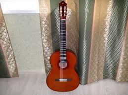 Обзор от покупателя на Классическая <b>гитара YAMAHA</b> C40 ...