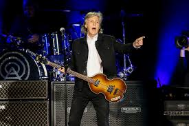 <b>Paul McCartney</b> Voices Support for Protests Against Racial Injustice ...