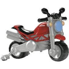 <b>Мотоцикл</b>-<b>каталка Chicco</b> Ducati monster, артикул ...