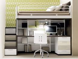 ikea bunk beds with desk bunk bed office