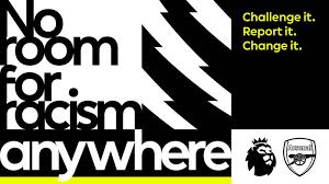 <b>No Room For Racism</b> | News | Arsenal.com