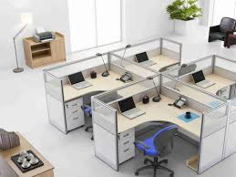 Layout The Office Table   M
