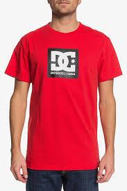<b>DC</b> Shoes футболки EDYZT04143-RQR0 купить в интернет ...
