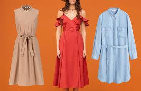 Какое <b>платье</b> купить весной? 5 модных моделей :: Мода :: РБК Pink