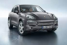 2014 Porsche Cayenne Diesel 2014 Porsche Cayenne Reviews And Rating Motor Trend