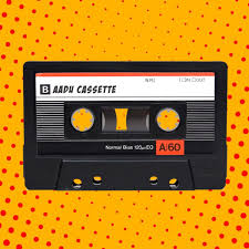 Baadu Cassette