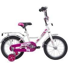 Детский <b>велосипед Novatrack Urban 14</b> купить в интернет ...