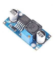 power supply module panel meter dc 6 35v to 0 32 0v 3 1a 99w