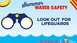Local housebuilder teams up with Royal Life Saving Society for Summer Water Safety Campaign | Tamworth Informed