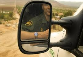 the border line a photo essay photo gallery kpbs u s border patrol agents have seen a decrease in illegal crossing attempts in the past two
