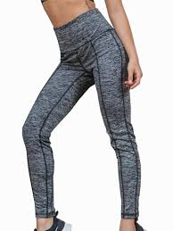Buy <b>Women's Yoga</b> Leggings Back Hollow Out Skinny Sexy ...