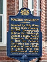 images about Duquesne on Pinterest Pinterest Duquesne University offers test optional admission to liberal arts applicants