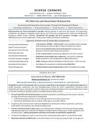 land development manager sample resume   executive resume writer    this candidate landed a new job quickly   verifying my    success rate landing leadership jobs   powerfully written resumes
