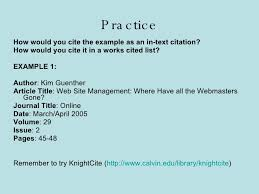 Citing A Website Quote In An Essay   Essay If we select the    Chicago Manual of Style   th edition  author date     style  a reference to a book chapter will be in