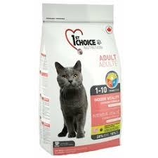 Корма <b>1st Choice</b> для кошек: купить в интернет-магазине на ...