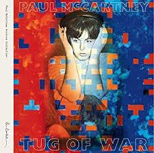 <b>Paul McCartney</b> - <b>Tug</b> Of War [3 CD/DVD][Deluxe Edition] - Amazon ...