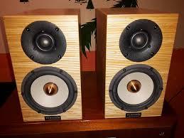 <b>Полочная акустика Penaudio Cenya</b> - Акустика - DA Stereo