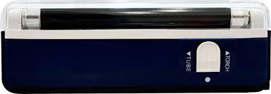Купить <b>детектор для проверки денег</b>, 4w g5 6v/0.38a 1led, синий ...