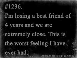Image gallery for : best friend lost quotes