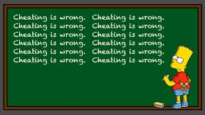 Image result for cheating photos