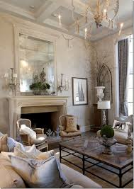 get the look of a gorgeous french country living room at kathykuocom casual living room lots