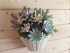 Композиции ручной работы Цветы из японской полимерной ...