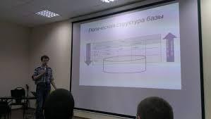 Встреча с Денисом Нагорновым — Яндекс.Поиск ...