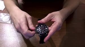<b>MINI FOCUS</b> MF0025G 4296 <b>Watches</b> (unpacking) - YouTube