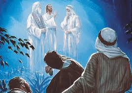 Resultado de imagen de II Domingo Cuaresma ciclo A: la transfiguración