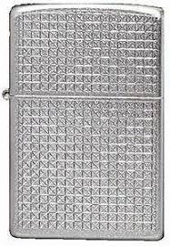 <b>Зажигалка</b> Zippo 205 BS Diamond Plate – купить в Москве, цена 1 ...