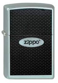 Купить <b>Зажигалка ZIPPO Zippo Oval</b> Satin Chrome 205 Zippo Oval ...