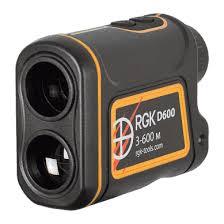 <b>Оптический дальномер RGK D600</b> купить по низкой цене в ...