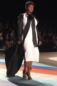 NYFW <b>2016</b>: Christian Siriano Includes <b>Plus</b>-<b>Size</b> Models on Spring ...