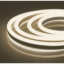 <b>Light Торцовочный LED</b> Neon-Light 14х10мм теплый белый ...