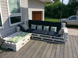 best diy pallet deck ideas amazing diy pallet furniture