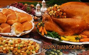 thanksgiving artsygal image